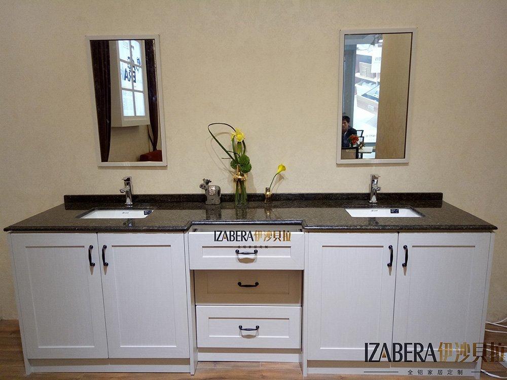 浴室柜(4)