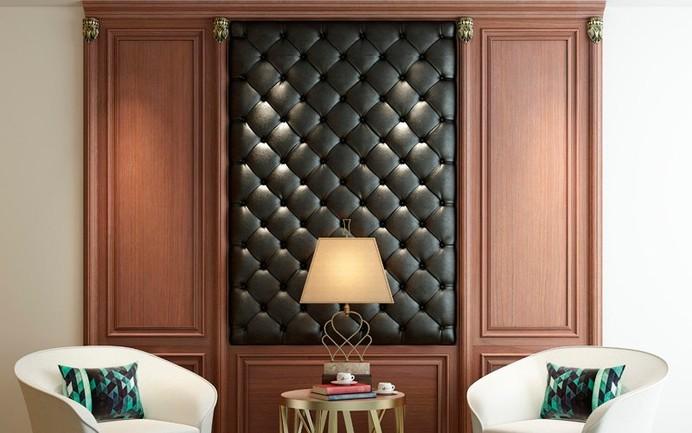 全铝护墙板—爱玛拉丁