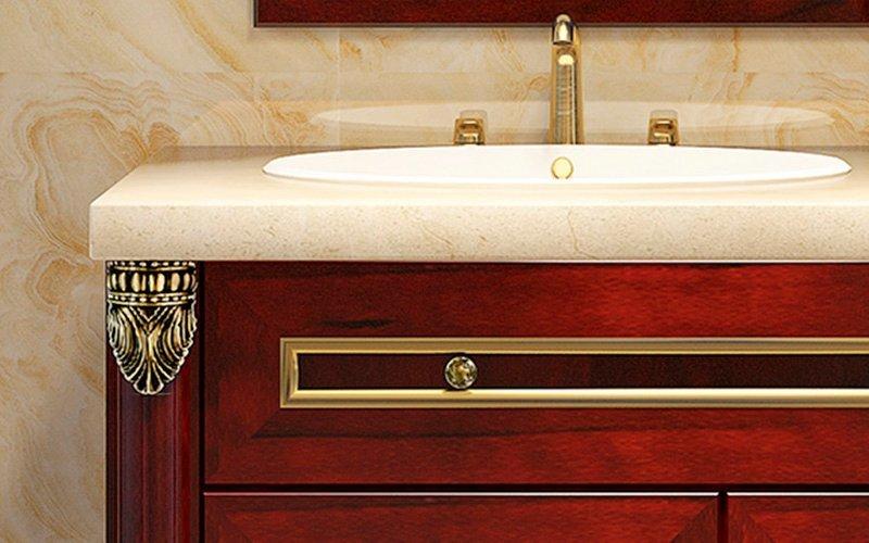 全铝浴室柜—伊妮德