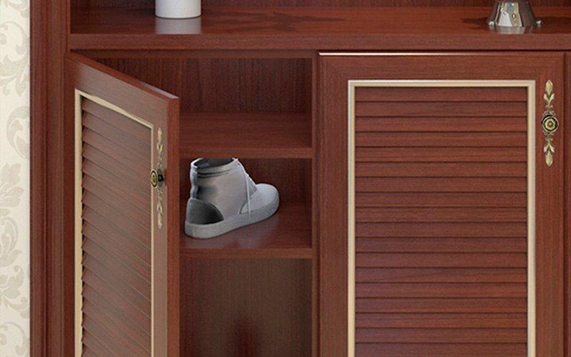 全铝鞋柜—潘多拉